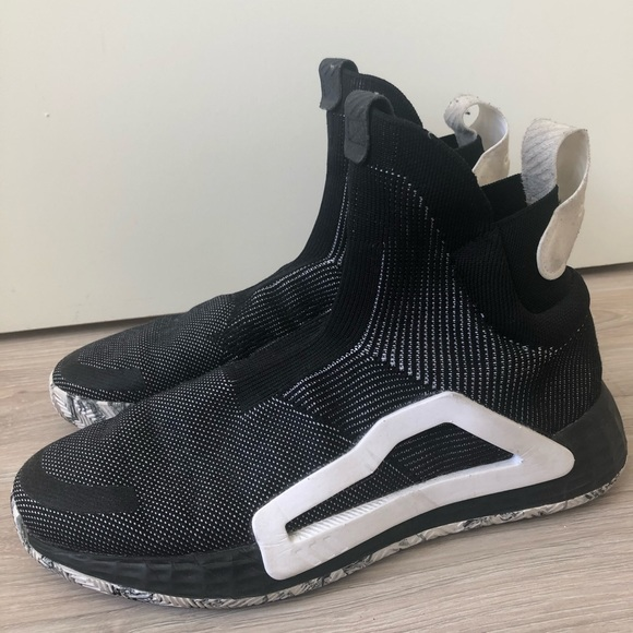 Adidas Men's N3xt L3v3l Basketball Shoes
